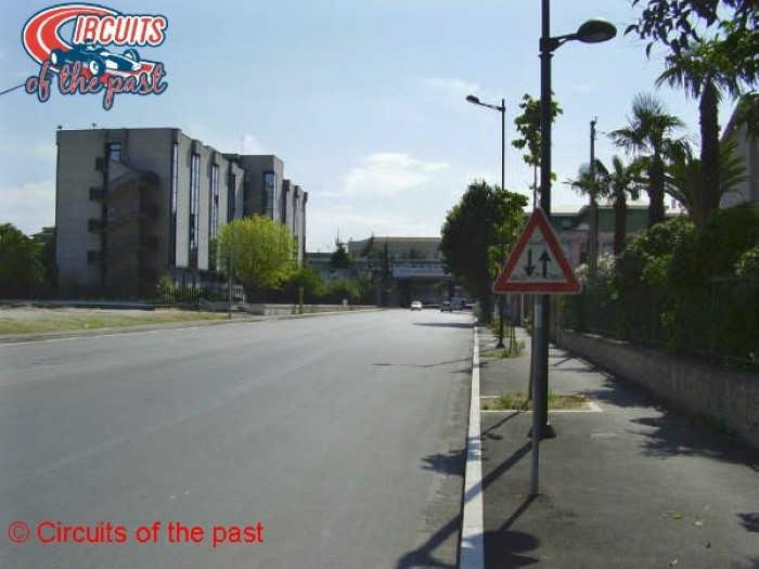 Pescara Circuit