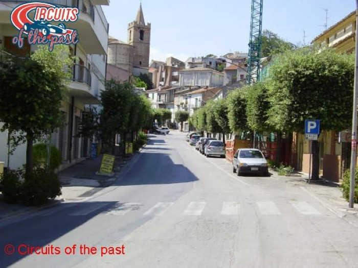 Circuit Pescara - Spoltore