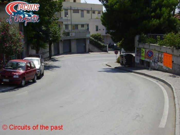Circuit Pescara - Cappelle sul Tavo