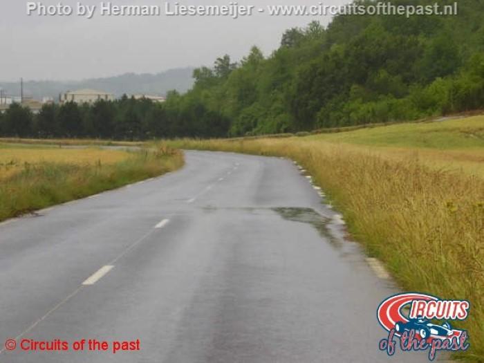 Circuit Reims-Gueux - Hovette