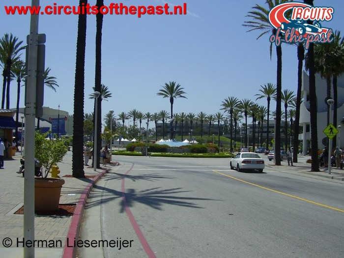 Long Beach stratencircuit