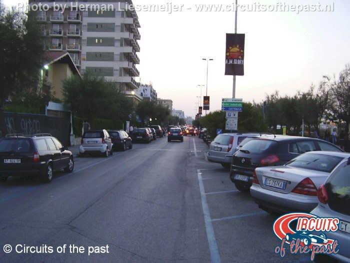 Riccione Circuit - Boulevard