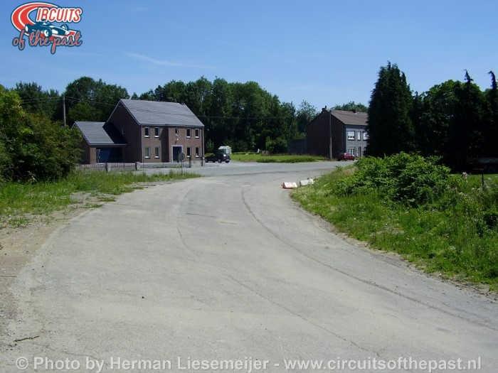 Oud Circuit Mettet - Kombocht