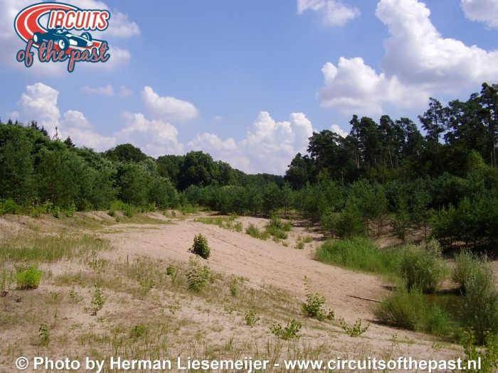 Oud Hockenheim - Jim Clark Chicane