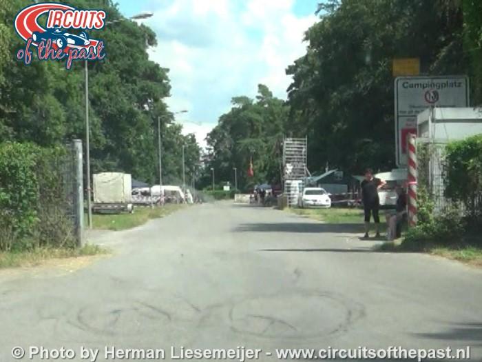 Oud Hockenheim - Dreieckskurs