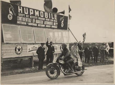 TT Assen 1928