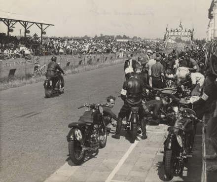 TT Assen 1938