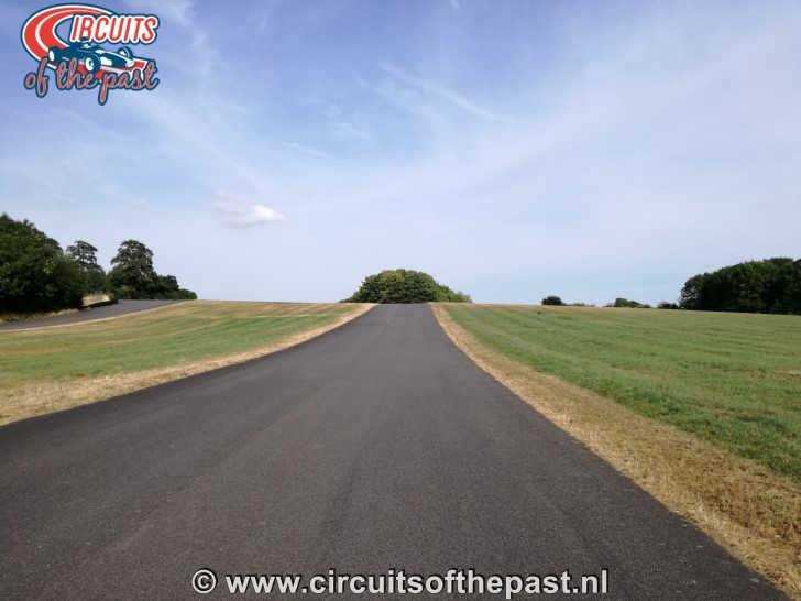Donington Park Circuit - De oude Melbourne Loop