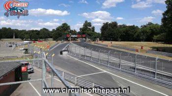 Oulton Park Circuit