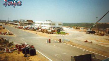Autódromo do Estoril 1999