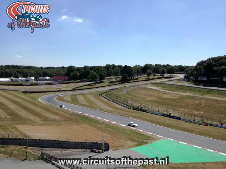 Brands Hatch - Druids & Graham Hill Bend