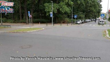 Prinzenpark Stratencircuit Braunschweig, Duitsland